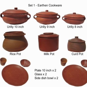 Clay Sets